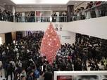 Mau Tahun Baru di Hong Kong? Awas Demo Besar-besaran
