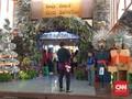 Natal, Muslim dan Cerita Damai dari Kampung Sawah