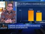 Strategi Angkasa Pura II Dorong Investasi Bandara