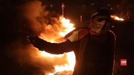 VIDEO: Warga Irak Terus Berdemo Jelang Pergantian Tahun
