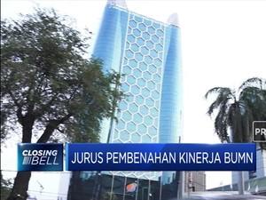 Kementerian BUMN Akan Kembalikan Core Bisnis Perusahaan BUMN