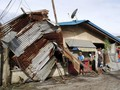 Topan Phanfone Tinggalkan Filipina, 41 Penduduk Meninggal
