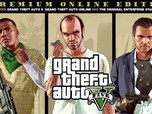 GTA V Gratis Sudah Ada di Epic Games Store, Buruan Download!