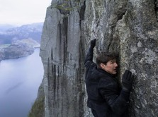 Wow! Mission: Impossible 7 Syuting Lagi September