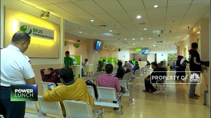 BP Jamsostek diminta lebih hati-hati kelola dana peserta.