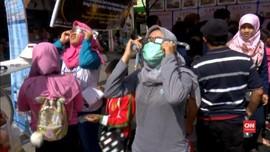 VIDEO: Bahaya Melihat GMC Dengan Mata Telanjang