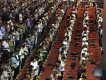 PPKM Darurat Direvisi: Masjid Dibuka, Pernikahan Dilarang!