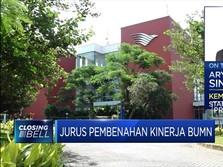 Soal Pemimpin Garuda Mendatang, Ini kata Stafsus Menteri BUMN