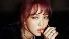 Masih Pemulihan, Wendy Tak Ikut Tur Red Velvet ke Jepang