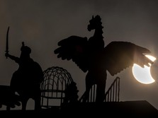 Matahari Lockdown, Ini Bahaya yang Mengintai Manusia di Bumi