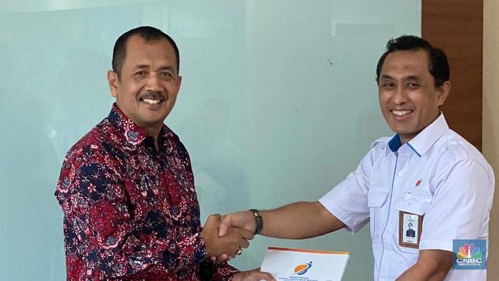 Suryo Eko Diangkat Jadi Direktur Transformasi Bisnis INALUM