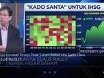Analisis Kenaikan Kinerja IHSG Berkat Santa Claus Rally
