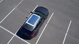 Menikmati Gerhana Matahari Cincin dari Dalam Mobil