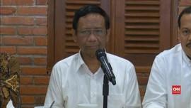 VIDEO: Hukuman Mati Masih Berlaku dan Sah di Indonesia