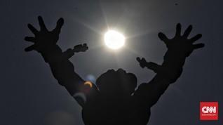 Pesawat Robot NASA Pecahkan Rekor Terbang Dekat Matahari