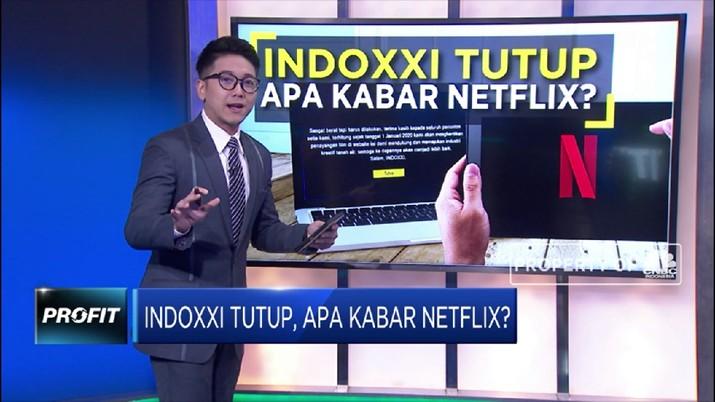 Situs web streaming dan situs torrent pengunduh film gratis terpopuler, IndoXXI bakal menutup layanan per 1 Januari 2020.