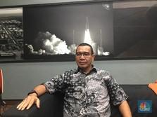 BUMN Minta Benjtok & Heru Hidayat Bayar Utang ke Asabri