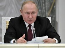 Produksi September, Vaksin Covid-19 Rusia Bernama 'Sputnik V'