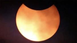 Astronom: Gerhana Cincin Tak Pengaruhi Telekomunikasi