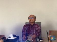 Buka-bukaan Bos Jiwasraya Soal Skandal & Kondisi Perusahaan