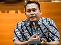 KPK Tanyakan Hasto Soal Sumber Dana Suap Wahyu Setiawan