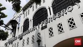 Alasan Keamanan Jadi Iming-iming Jiwasraya Gaet Nasabah