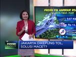 Jakarta Dikepung Tol, Solusi Macet?