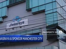 Jiwasraya Sponsori Manchester City Saat Finansial Sulit