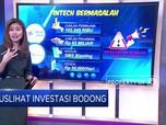 Muslihat Investasi Bodong