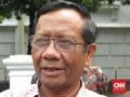 Mahfud MD Tegaskan Tak Ada Pembebasan Napi Koruptor