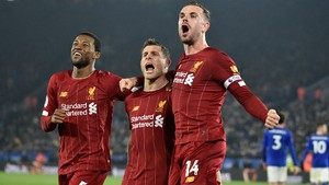 Klasemen Liga Inggris: Liverpool Diuntungkan, Unggul 13 Poin