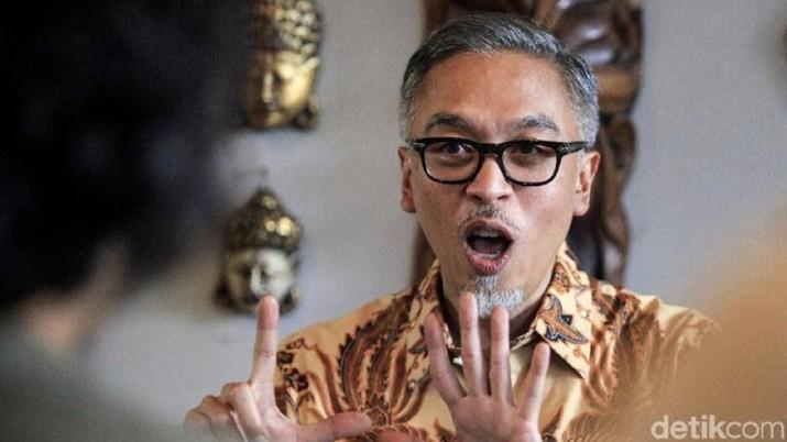 Tak Cuma Bentjok, Hary Prasetyo Juga Ditahan Kejagung!
