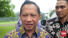 Beda dengan Anak Buah, Tito Dukung e-Voting di Pemilu 2024
