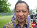 Tito Larang Kepala Daerah Mutasi Pejabat Jelang Pilkada 2020