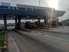 Proyek Dikebut, Tol Trans Sumatera Bakal Rampung 2024