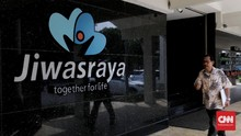 OJK Ungkap Manajer Investasi yang Dihukum Terkait Jiwasraya