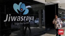 DPR akan Gelar Rapat Panja Gabungan Cari Solusi Jiwasraya