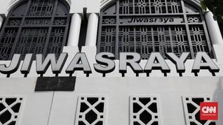 Panja Komisi III DPR Rapat Tertutup Jiwasraya dengan Kejagung