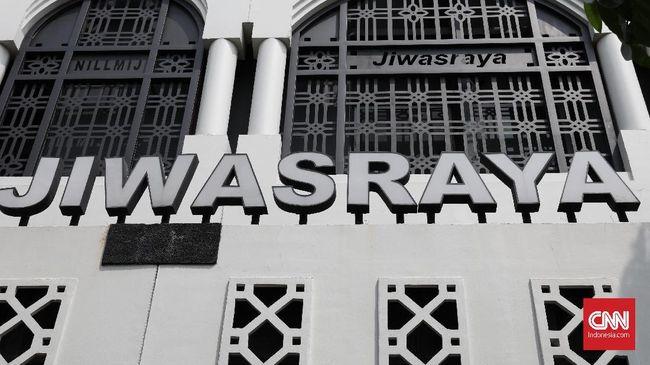 Jiwasraya Bakal Alih Dana Kelolaan ke Manajer Investasi BUMN
