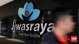 Kejagung Sebut Modus Korupsi Jiwasraya untuk Goreng Saham