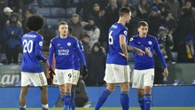 Leicester City Kalah dari Norwich City di Carrow Road