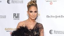 Rencana Pernikahan Jennifer Lopez Terganggu karena Corona