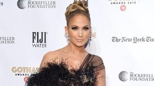 Gerakan Olahraga Rutin untuk Tubuh Seperti Jennifer Lopez