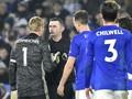 Sebut Wasit 'Pahlawan' Liverpool, Schmeichel Dihujat Netizen