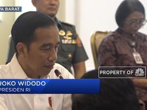 Ancaman Jokowi Buat