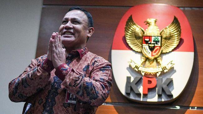 Buka Penyelidikan, KPK Tangani Dugaan Korupsi Asabri