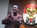Sambangi Komisi III DPR, Ketua KPK Berkelit dari Wartawan