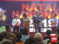 Saat Jokowi Merasa 'Dibentak' oleh Perempuan Asal NTT