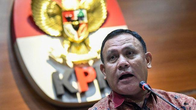 Indo Barometer: Kepercayaan Publik ke KPK Turun, TNI Teratas