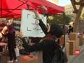 VIDEO: Peran Relawan di Tengah Krisis Libanon